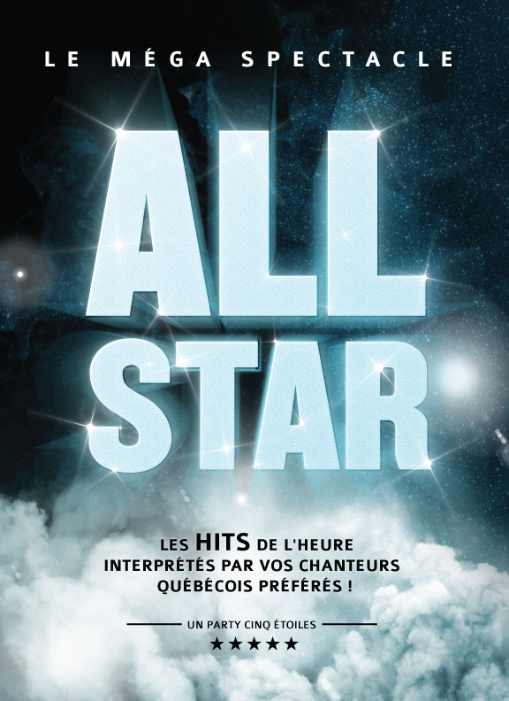 all star hits de l'heure